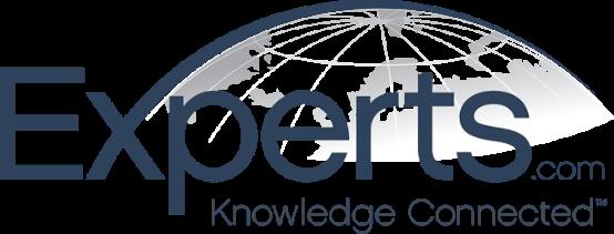 Experts.com logo Law firm Visitors