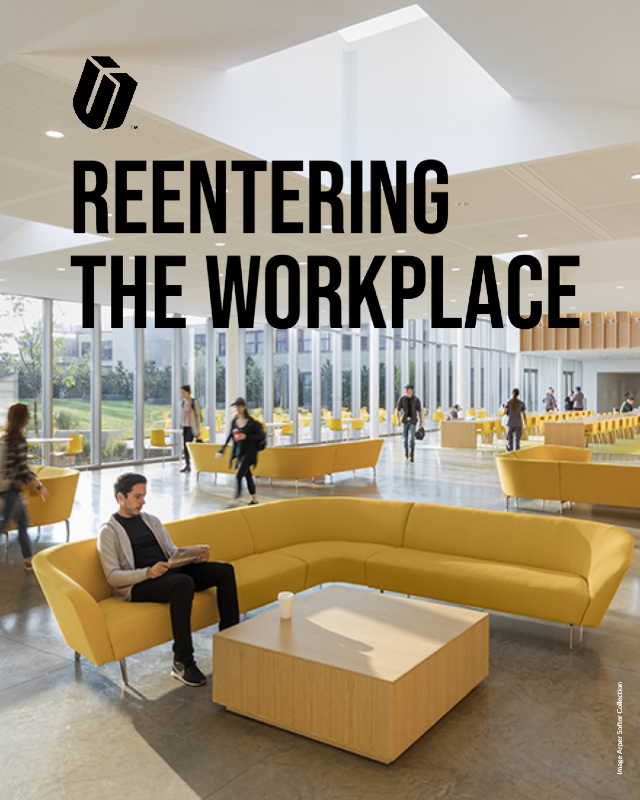 reentering the workplace solutions